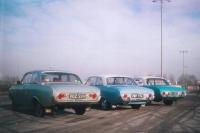 Unser Taunus 17m P3......1964...1963...1962