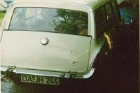 Ähnlicher Wagen ohne AHK