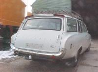 Ähnlicher Wagen mit AHK