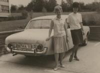 Ford Taunus 17M P3