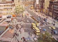 Puzzle Berlin 60e Jahre