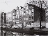 Taunus in Amsterdam