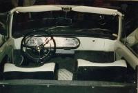 Cabriolet mit 17000 km