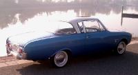 P3 Coupe 1963