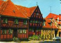Henner Frisers Hus in Middelfart DK
