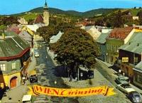 Wien Grinzing