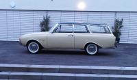Ford Taunus 17m P3 Turnier