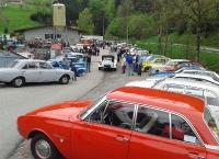 Frühlingsfest in Biederbach