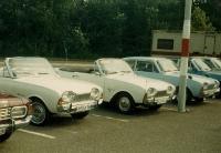 Köln, Sommer 1987