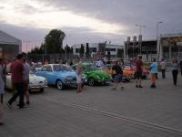 Oldtimertreffen 08.2014 Poznań