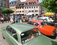 Oldtimertreffen Waldkirch