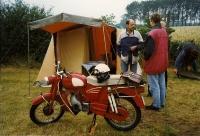 Sendenhorst 1996