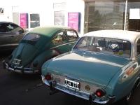 VW Y TAUNUS