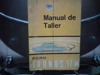 restauracion taunus 17m p3 argentina