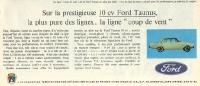 publicidad de agencia francesa