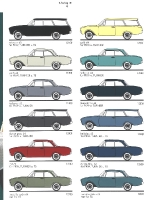 P3 Farben 1963/64