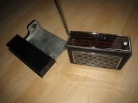 unbekanntes Radio