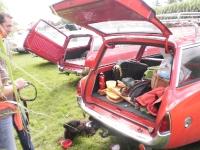 Schloß Dyck 2011