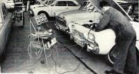 Ford Werkstatt in Viersen Dülken