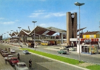 Taunus in Breda