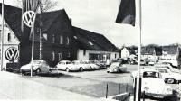 Gebrauchtwagen in den 60ern