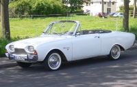 P3 Cabrio 1961