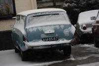 Diesen Winter in NL