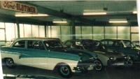Ford Oldie Sammlung