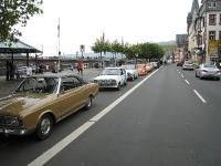 Wanne beim Ausflug der Ford Geschichtswerkstatt