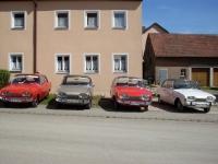 Jahrsdorf 7./8.5.11