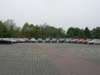 Alt-Ford-Freunde-Treffen