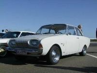 Classic Ford Event Venlo 7 oktober 2012