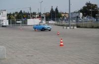 Ein Poznański Rennen 12,13.09.2014.