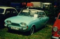 Bockhorn 1992