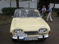 Ausfahrt bei Rheinbach-Classics 2009