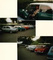 Stammtisch Ford Oldie IG  Köln