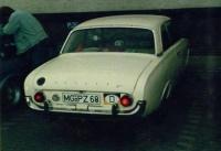 Dunkelweiß 1985