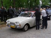 Oldtimer Rennen Polen
