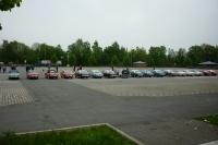 17 Wannen beim AFF Treffen in Lingen