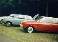 Treffen im Hunsrück 1988