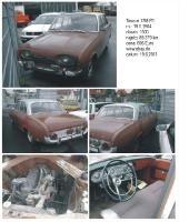 Motor 1500  venta 19-6-2011